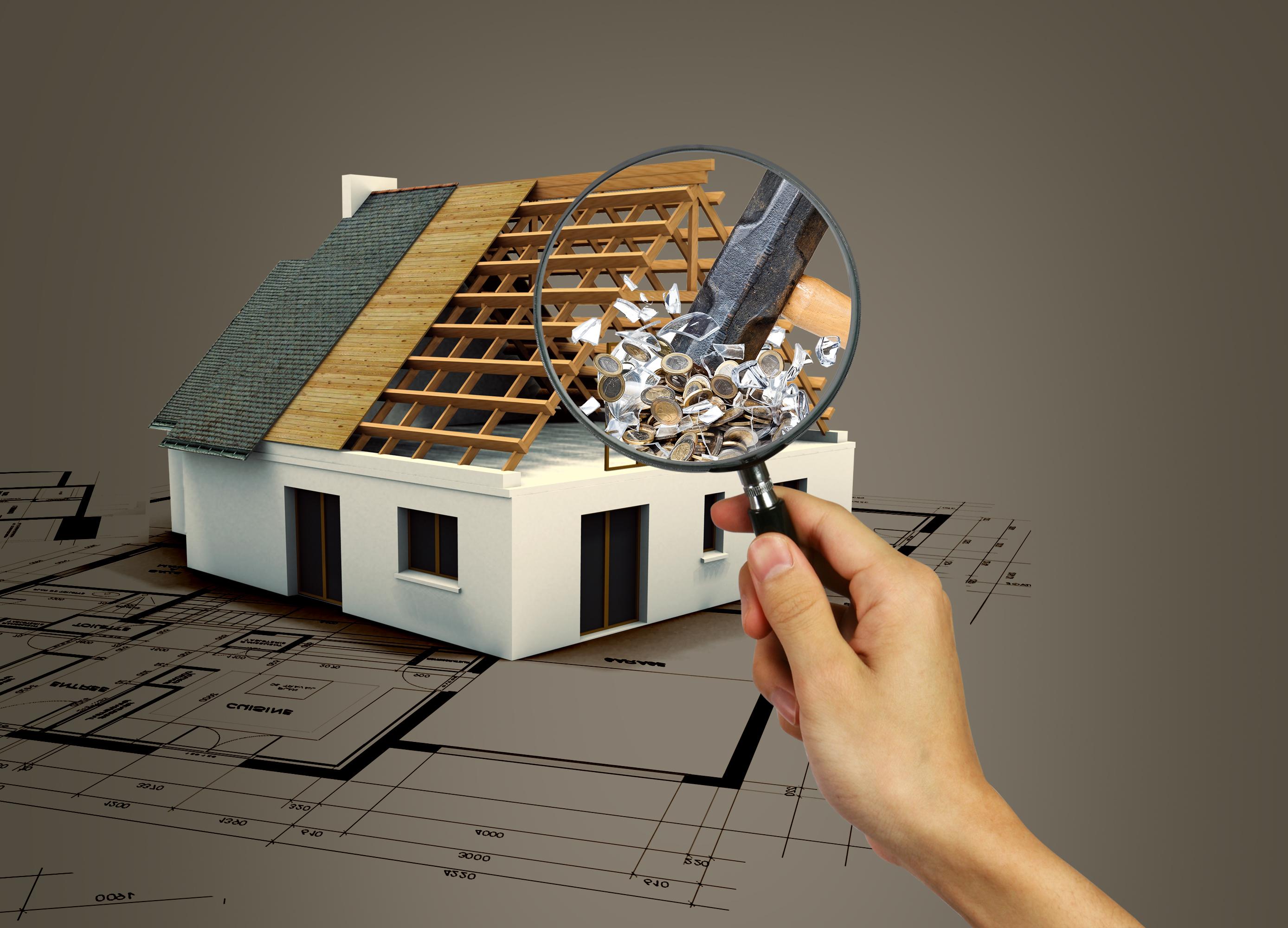 空置房物業費減免申請書范本