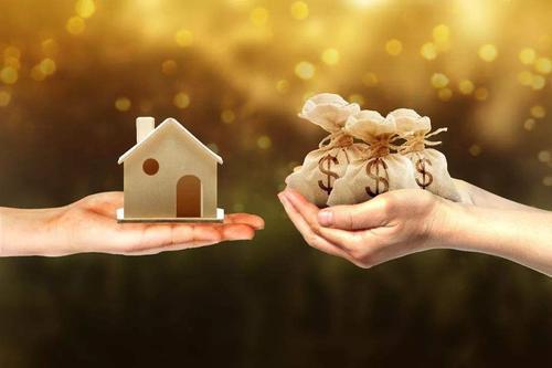 房屋公证费承担主体