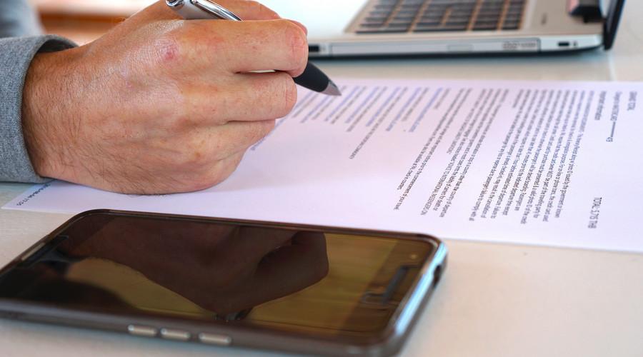 承包人解除合同协议书模板