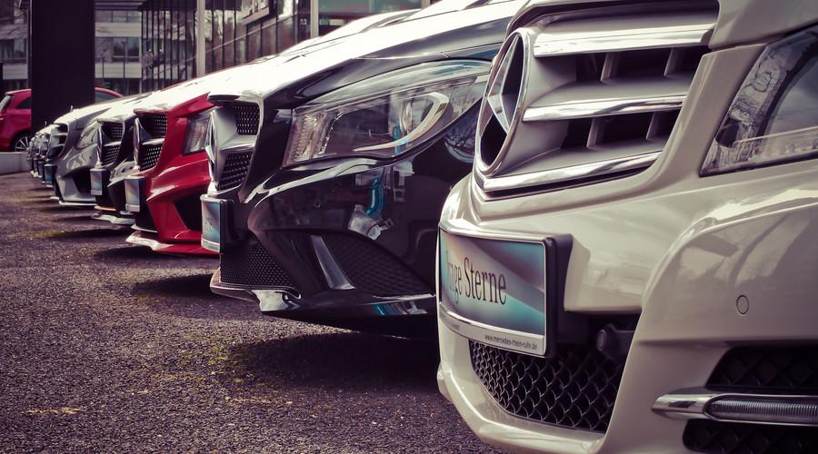机动车辆被盗理赔流程