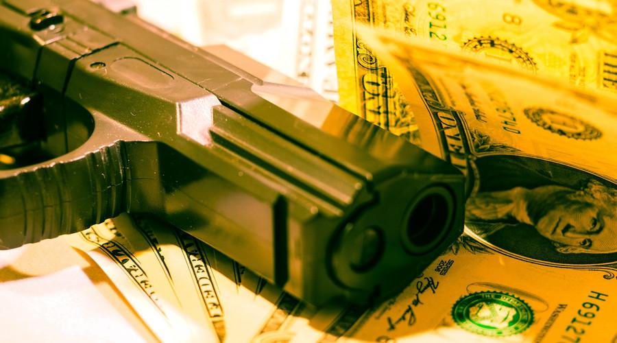 持刀搶劫罪又自首的量刑標準