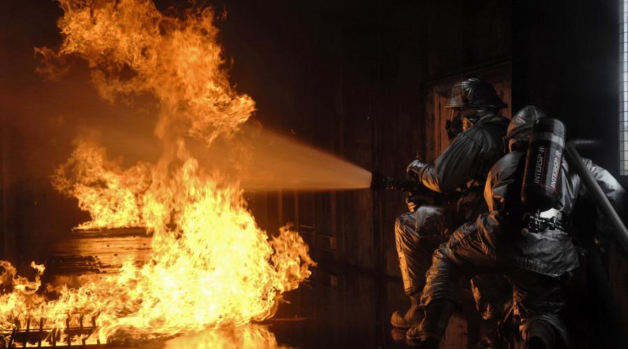 哪些行為構成放火罪