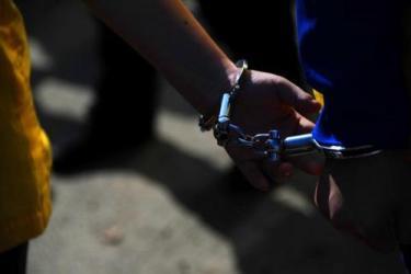 治安拘留中的复议程序
