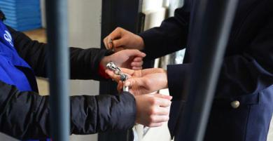 治安拘留申请探视的程序
