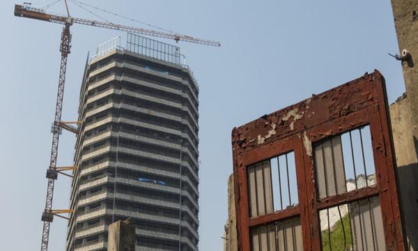 江苏省农村房屋拆迁标准