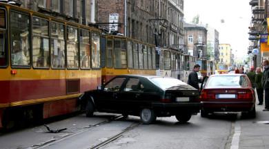 交通事故倒车追尾车辆痕迹鉴定的规定