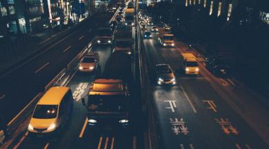 交通事故现场勘查笔录应该记录哪些内容