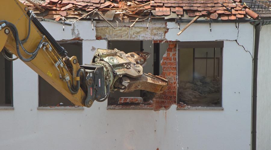 拆迁主体包括了哪些主体