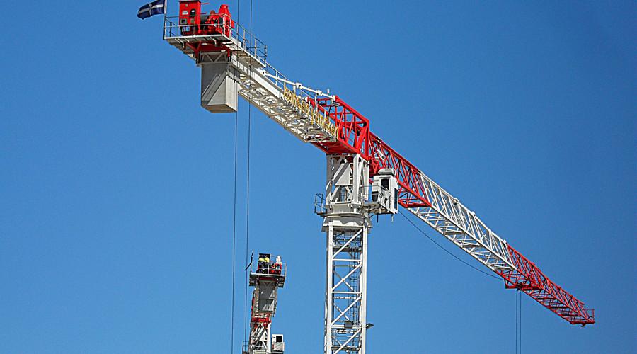 建筑工程施工挂靠企业合法吗