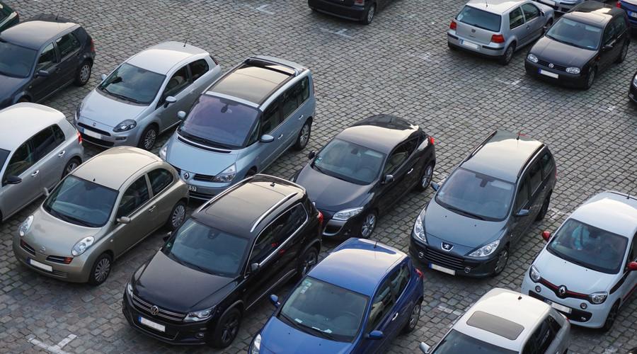 车辆提档过户流程