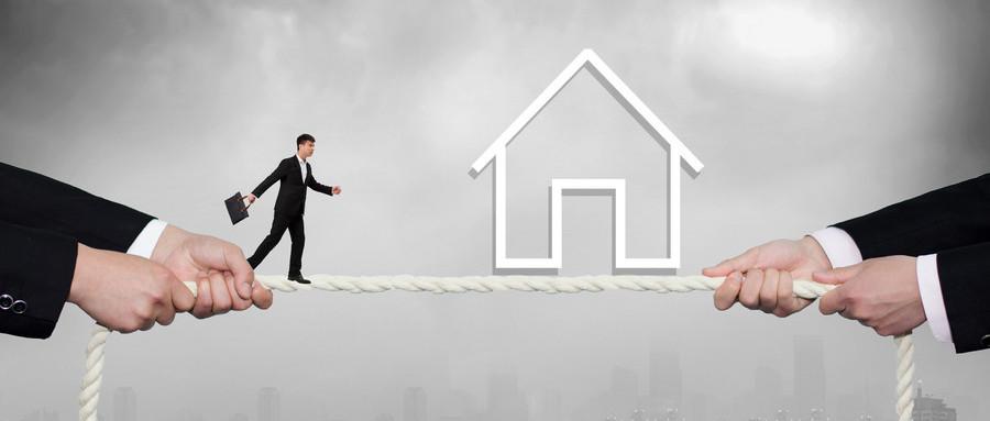 房地產抵押債務到期