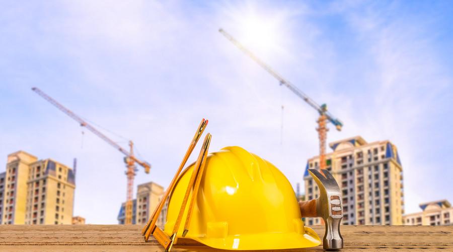 建筑工程施工总承包合同范本