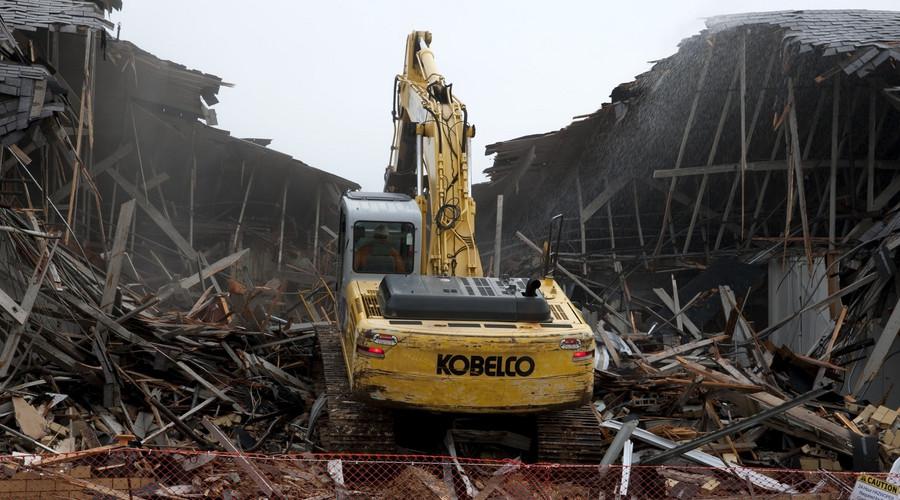 北京房屋拆迁过渡期是怎样