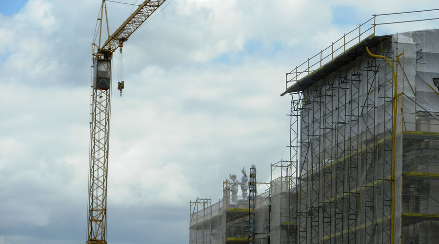 建設工程施工合同糾紛可以起訴嗎