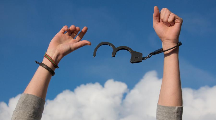 无期徒刑假释怎么算