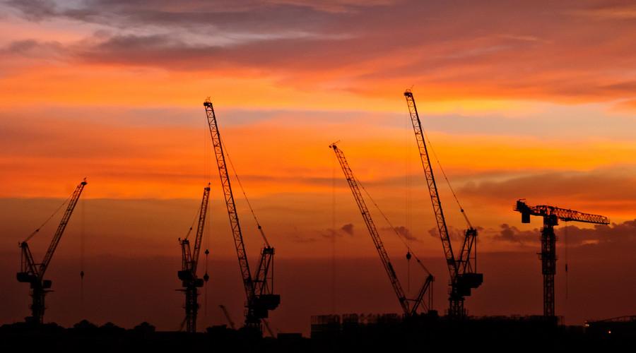 建筑工程承包协议书格式要件有哪些