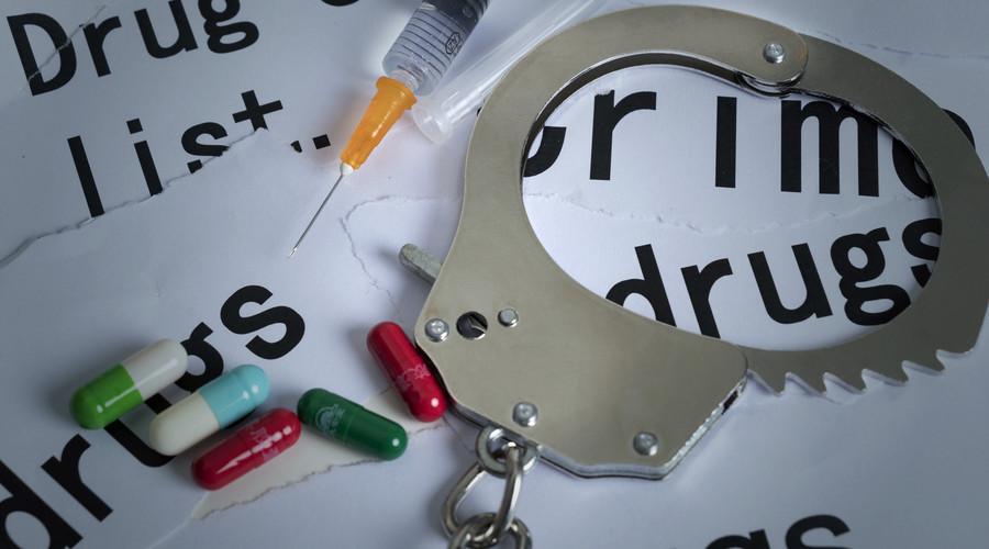 犯罪預備與犯罪中止怎樣區分
