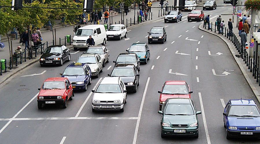 汽车交通事故处理程序有哪些