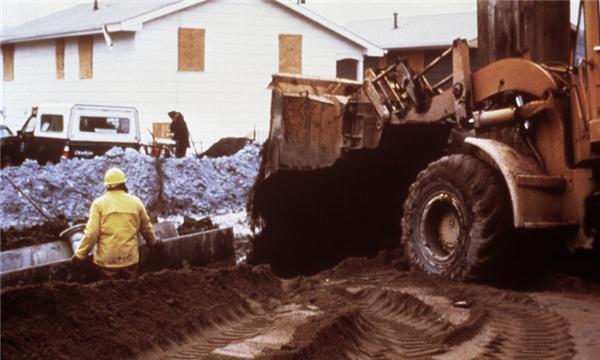 建设工程安全事故的划分是怎样