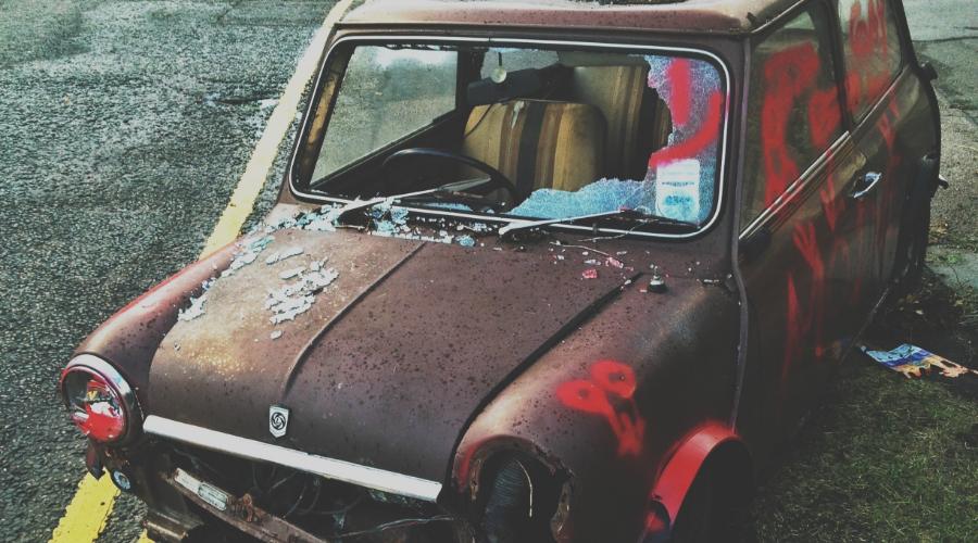 交通事故处理流程是怎样
