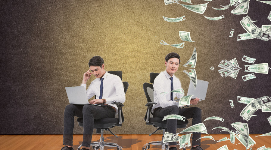 金融债务负担怎么计算