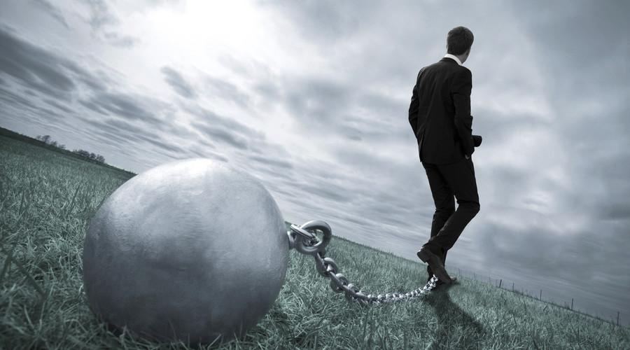 一人公司债务承担是怎样