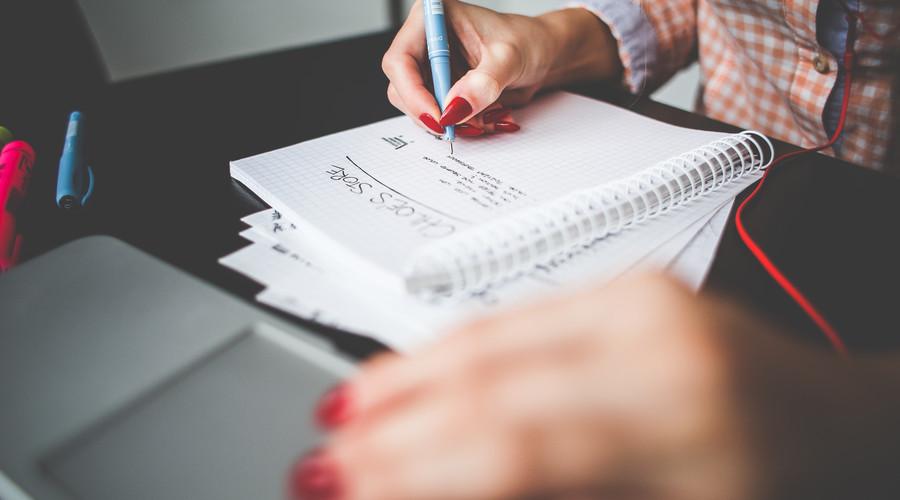 夫妻债务分割协议怎么写