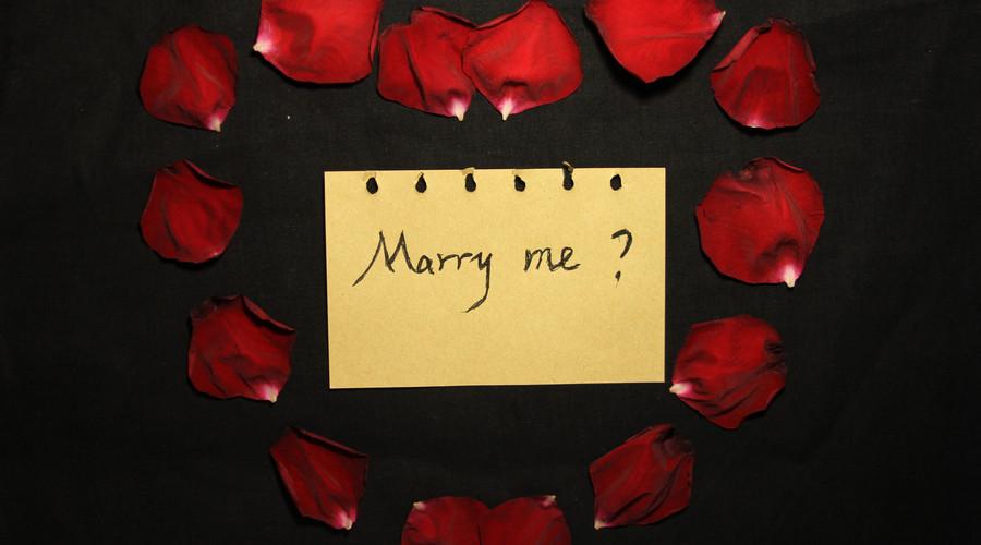 北京结婚登记的手续有哪些