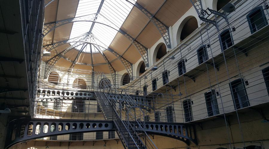 中級人民法院執行死刑犯流程是怎樣