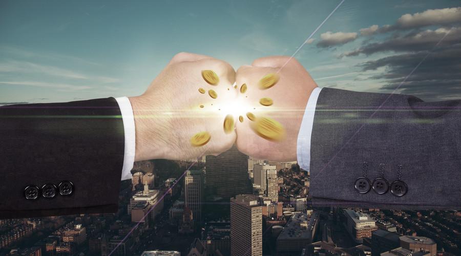 国有独资公司增资流程是什么