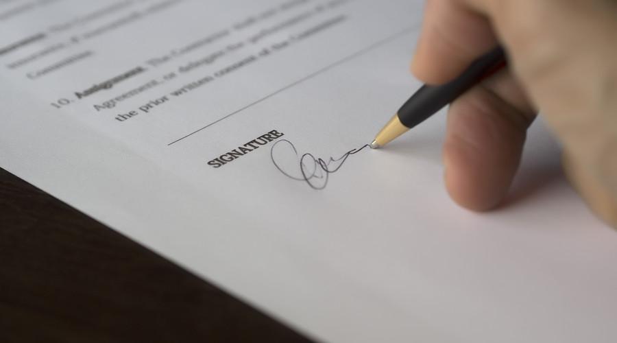簽署商品房買賣合同注意事項