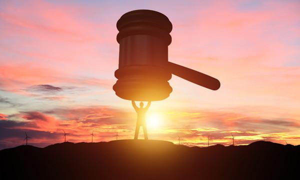 民间借贷纠纷开庭多久后判决