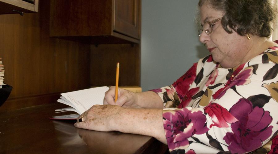 法定继承权公证书是什么
