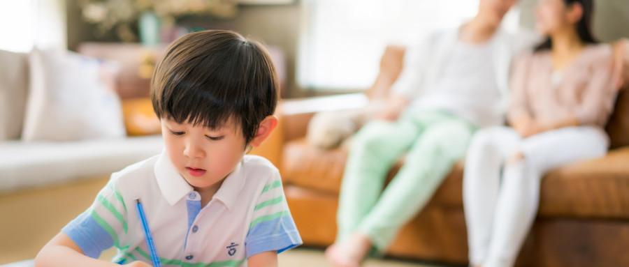 離婚后孩子的探視權有什么規定