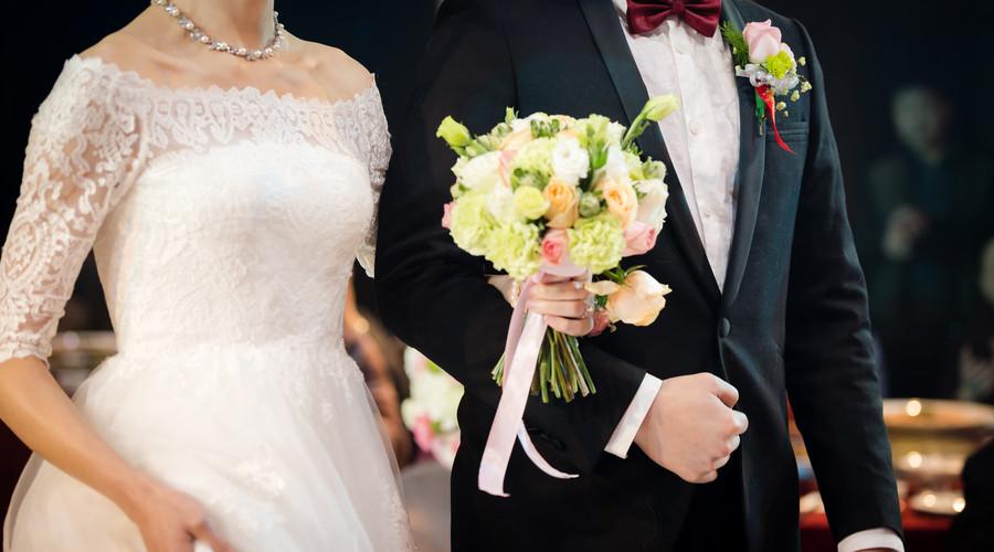 領結婚證的程序是怎樣的