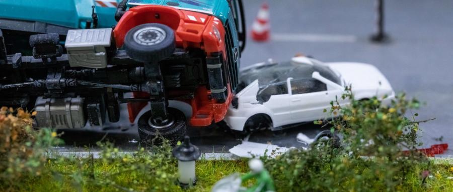 車禍賠償標準是什么