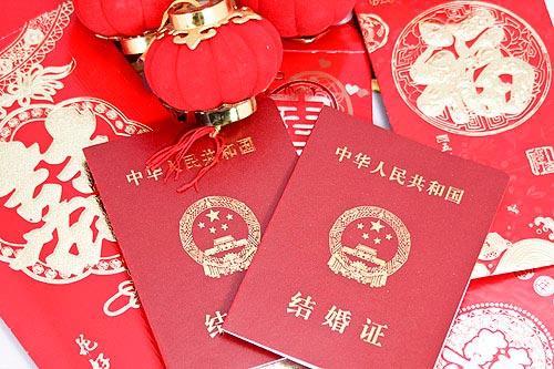 涉外民事关系法律适用法规定结婚条件