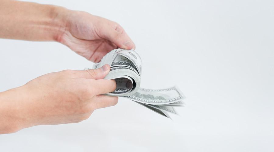 签订合同给付定金后违约金怎么算