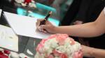 民政局對離婚協議書的書寫要求