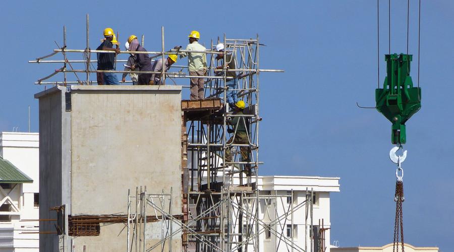建筑工程欠款纠纷应该怎么解决