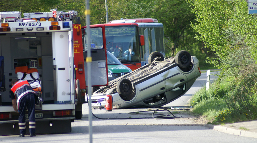 残疾人开车撞死人怎么判?判定依据是什么