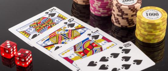 赌博分红量刑标准有何规定
