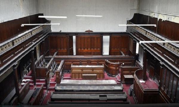案件经过二审后,当事人不服判决还能上诉吗?