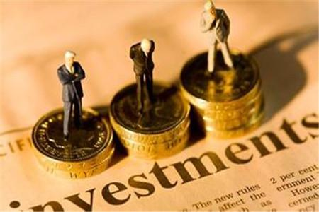 外资企业的增资减资