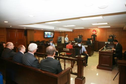 民事诉讼一审程序是怎样的