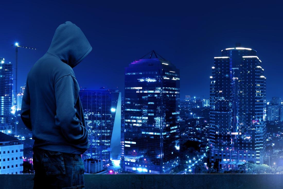 网络犯罪归哪个法院管?