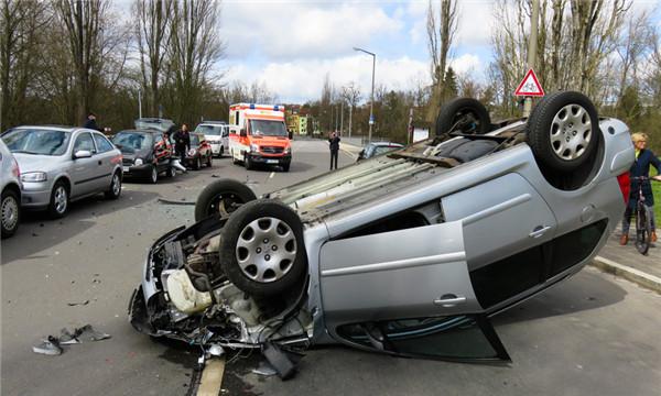 交通事故起诉材料都有哪些