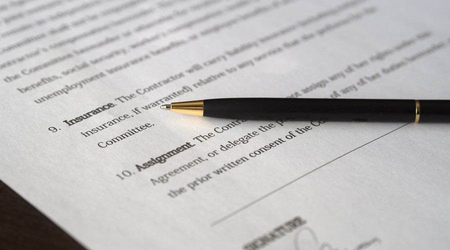 办理商标专用权质押登记申请程序