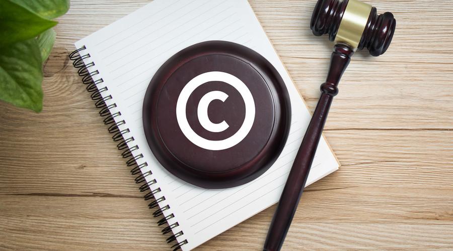版权侵权行为