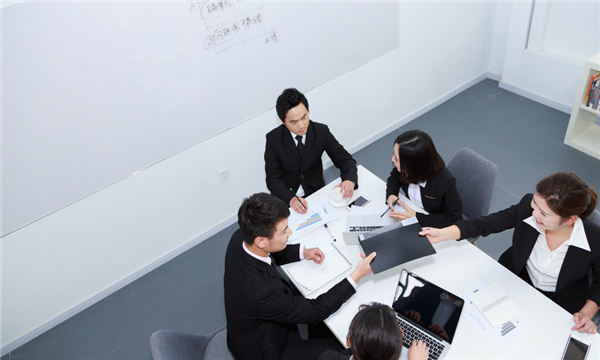分公司注册流程是哪些